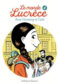 Le monde de Lucrèce. Volume 4