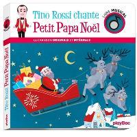Tino Rossi chante Petit papa Noël