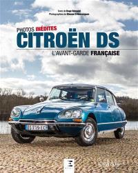 Citroën DS : l'avant-garde française