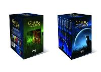 La guerre des clans cycle 1 : coffret collector : tomes 1 à 6