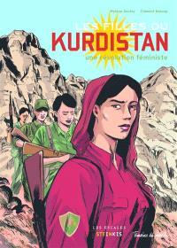 Les filles du Kurdistan : un combat pour la liberté
