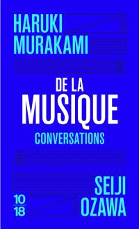 De la musique : conversations