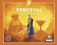 Perceval : la quête du Graal