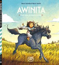Awinita : petit rêve deviendra grand