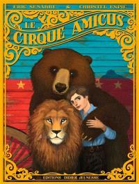 Le cirque Amicus