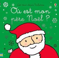 Où est mon Père Noël ?