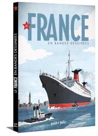 France en bandes dessinées : 12 ans de raffinement à la française