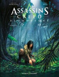 Assassin's creed : Bloodstone. Volume 2