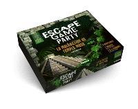 Escape game : Alice au pays des merveilles et la malédiction maya
