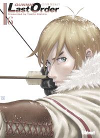 Gunnm, last order : édition originale. Volume 6