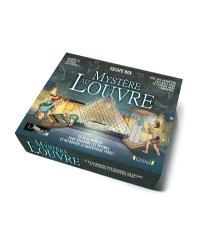 Mystère au Louvre