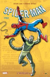 Spider-Man : l'intégrale, 1965
