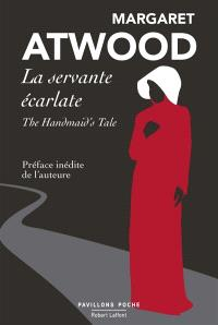 La servante écarlate = The handmaid's tale