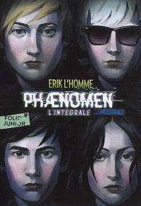 Phaenomen : l'intégrale