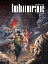 Bob Morane : l'intégrale. Volume 13