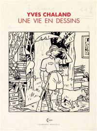 Yves Chaland : une vie en dessins