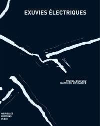 Exuvies électriques : et 14 collages electricless