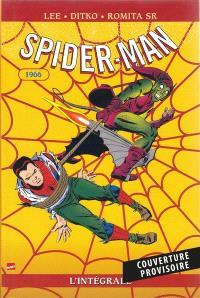 Spider-Man : l'intégrale. Volume 4, 1966