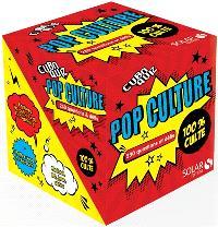 Cuboquiz pop culture : 230 questions et défis
