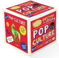 Pop culture : 420 questions & défis pour soirées cultes