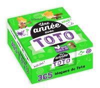 Une année avec Toto : 365 blagues de Toto