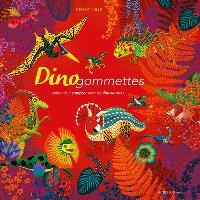 Dinogommettes : apprends à compter avec les dinosaures !