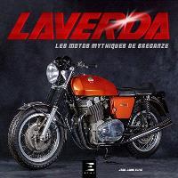 Laverda : les motos mythiques de Breganze