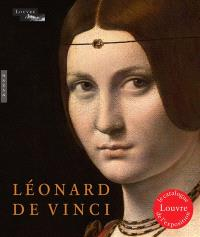 Léonard de Vinci : le catalogue de l'exposition