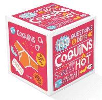 Coquins : 450 questions & défis pour soirées hot