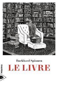 Le livre : un hommage