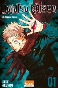 Jujutsu kaisen. Volume 1, Ryomen Sukuna