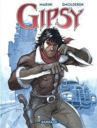 Gipsy : l'intégrale