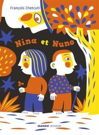 Nina et Nuno
