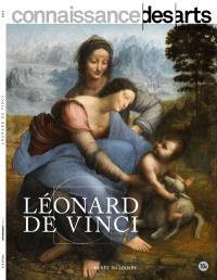 Léonard de Vinci : Musée du Louvre