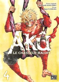 Akû, le chasseur maudit. Volume 4
