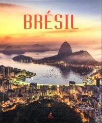 Brazil = Brésil = Brasilien