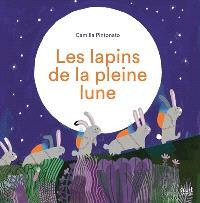 Les lapins de la pleine lune