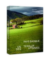 Pays basque : un terroir, des hommes