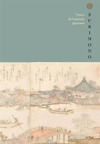 Surimono : trésors de l'estampe japonaise