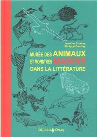 Musée des animaux et monstres marins dans la littérature