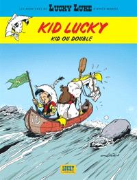 Les aventures de Kid Lucky. Volume 5