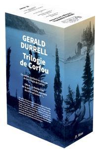Trilogie de Corfou