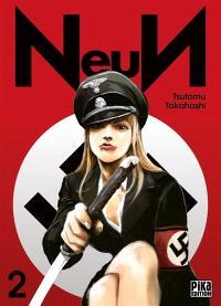 NeuN. Volume 2