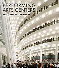 PERFORMING ARTS CENTERS /ANGLAIS