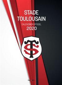 Stade toulousain : calendrier officiel 2020