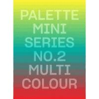 Palette Mini Series 02: Multicolor