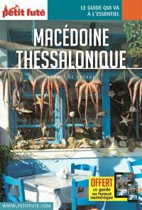 Macédoine, Thessalonique