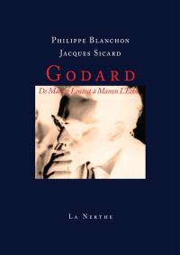 Godard : de Manon Lescaut à Manon l'Echo