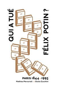 Connaissez-vous l'histoire de Félix Potin?