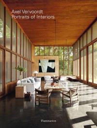 Axel Vervoordt : portraits of interiors